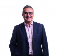 Mike Regnier , Chief Executive Officer at Yorkshire Building Society